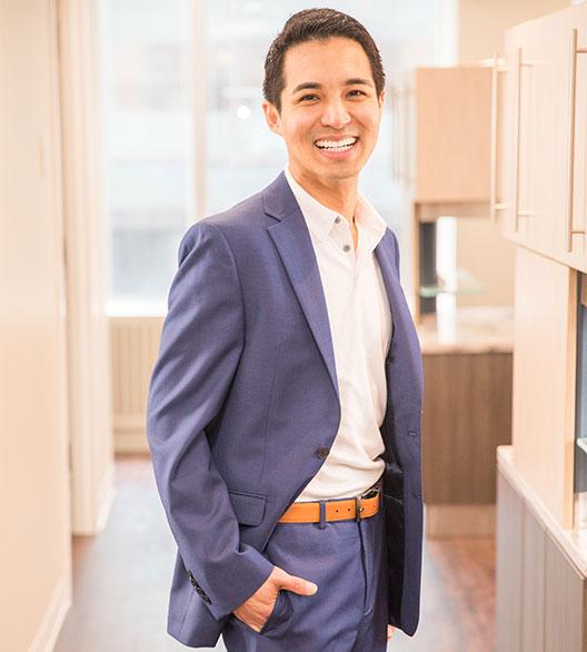 Dr. Sai Kham, DMD - Dentist in DC