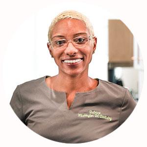 Datrice, Dental Assistant