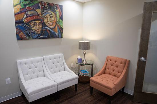 Comfortable Dental Office in Washington, DC - Washington DC Dentistry